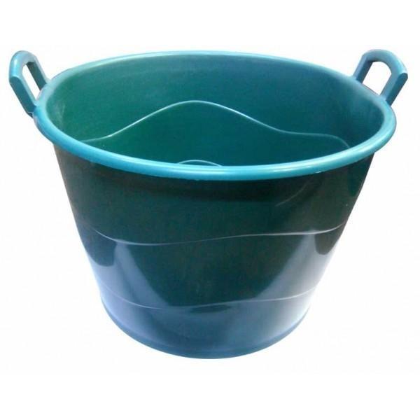 Cos pentru struguri cu manere, 70L