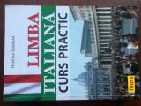 LIMBA ITALIANA CURS PRACTIC Haritina Gherman editura teora 2007