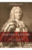 Dimitrie Cantemir. Teoretician si compozitor de muzica turca, Curtea Veche
