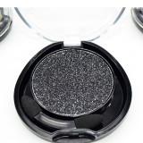 Cumpara ieftin Glitter Pleoape cremos - A1.5 - Meis, Culoare 06 (Black Divine)