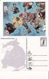 Ilustrata Germania- Europa satirica