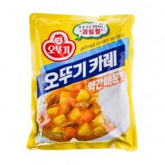 Pudra Curry (medium) OTG 1kg