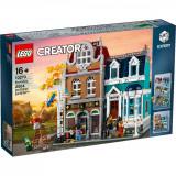 LEGO® Creator Expert - Librarie (10270)