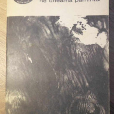 NE CHEAMA PAMANTUL - OCTAVIAN GOGA