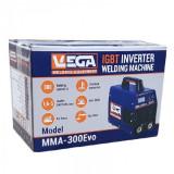 Invertor de sudura Vega MMA-300 EVO