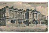 SV * BASARABIA DE SUD  *  ISMAIL  *  LICEUL DE FETE  *  1925
