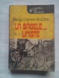 (C427) NEAGU COSMA SI MIHAI STAN - LA SACELE... LINISTE