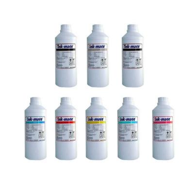 Cerneala Dye compatibila HP DESIGNJET Z6100 Z5200 foto