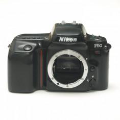 Nikon F50 - Body