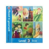 Read it yourself with Ladybird Level 3 Box