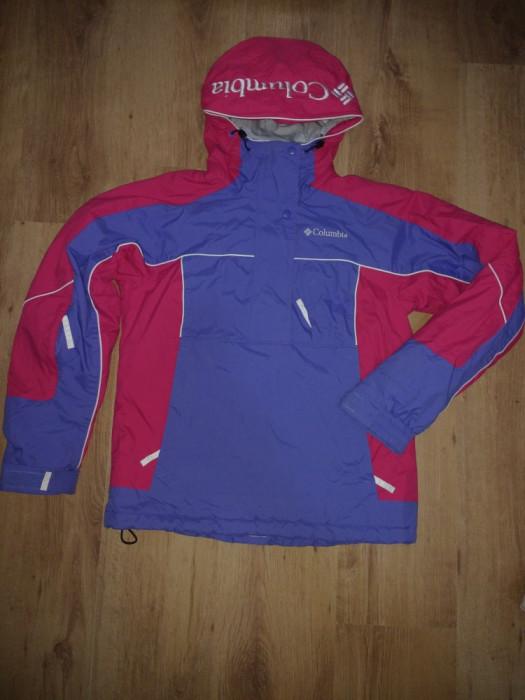 Geaca ski / casual de damă Columbia Omni-Shield marimea S