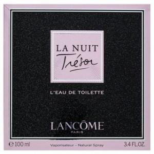 Lancome Tresor La Nuit Eau de Toilette pentru femei 100 ml
