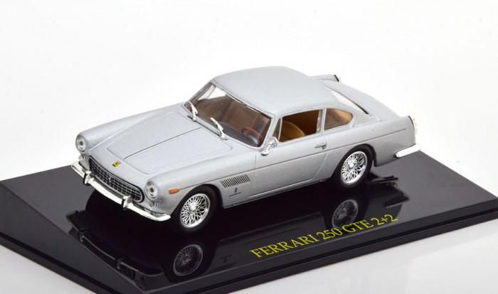 Macheta Ferrari 250 GTE 2+2 1963 - IXO/Altaya 1/43