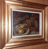 Rudolf Schweitzer Cumpana, Natura statica, Ulei, Altul
