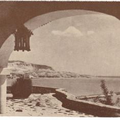 #Z.2296 -Romania, Balcic, carte postala necirculata cca. 1936: Vedere, Fotografie