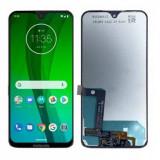 Display cu touchscreen Motorola Moto G7+ Plus Original Negru