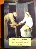 Feodor M. Dostoievski, OAMENI SARMANI / DUBLUL