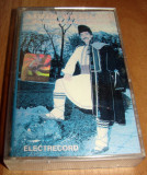 Caseta audio - Liviu Vasilica, Casete audio