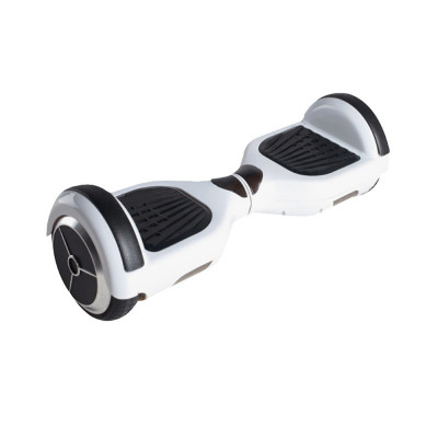 Resigilat : Scooter electric PNI Escort SK8 roti 6.5 inch viteza maxima 12km/h gre foto