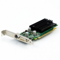 Placa video PC Dell NVIDIA GeForce 9300GE 256MB DDR2 64-Bit PCIe x16 0K192G DMS-59