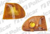 Lampa semnalizare fata Opel Astra F (Sedan+Hatchback+Combi) 09.1991-09.1994 AutoLux partea stanga - BIT-550719-E