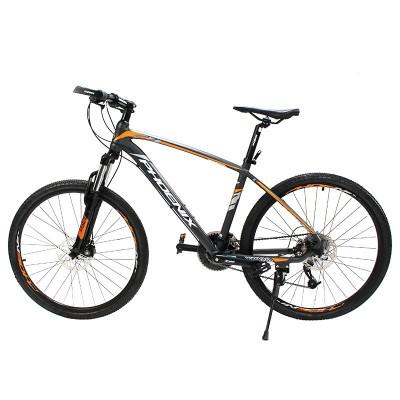 Bicicleta MTB Phoenix, roti 26 inch, 27 viteze S-RIDE, frane pe disc, suspensii foto