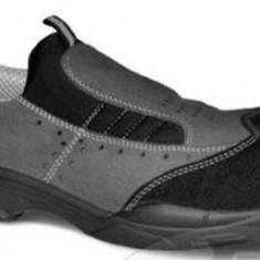 Pantofi protectia muncii Master