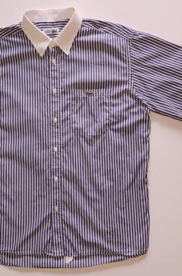 cămașă  LACOSTE - MARE foto