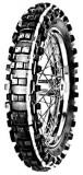 Motorcycle Tyres Mitas C16 Winter Friction ( 100/90-19 TT 57M Roata spate, weiss )