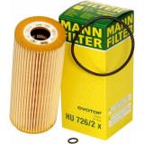 Filtru Ulei Mann Filter Volkswagen LT 1996-2006 HU726/2X