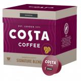 Capsule Costa Signature Blend Espresso - compatibile Dolce Gusto 16 buc