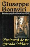 Croitorul de pe strada mare/Giuseppe Bonaviri