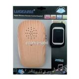 Sonerie Wireless LED 220V Luckarm 3907