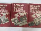 Romania In Anii Celui De-al Doilea Razboi Mondial Vol.1 - Stefan Pascu Si Colab. ,551667