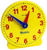 Ceasul elevilor 24 ore Learning Resources