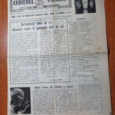 curierul catolic iunie 1990