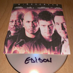 FILM DVD - Edison, Romana