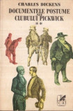 Documentele postume ale clubului Pickwick, vol. 1, 2