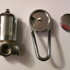 CY - Cap robinet baterie apa calda apa rece absolut nou / fabricat in Italia