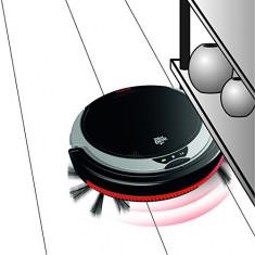 Robot inteligent aspirator Dirt Devil Fusion M611