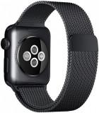 Curea milanese loop cu inchidere magnetica ceas Apple Watch 6 5 4 3 2 1 42/44mm