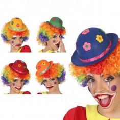 Pălărie de clovn Multicolor