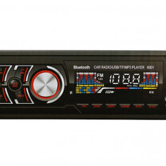 Radio MP3 Player Casetofon auto 4x60W cu Bluetooth CADOU STICK USB 32GB