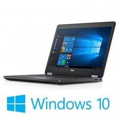 Laptop Refurbished Dell Latitude E5470, Quad Core i5-6440HQ, Full HD, Win 10 Home