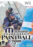 Joc Nintendo Wii Millennium Championship Paintball 2009