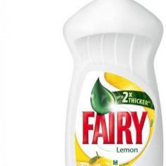 Detergent lichid pentru vase FAIRY Lemon 450ml