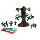 Joc De Familie Echilibreaza Maimutele Globo