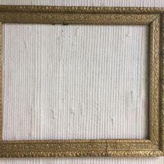 Rama veche din lemn pentru tablou foto poza fotografie pictura, Dreptunghiular