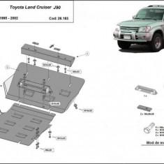 Scut motor metalic Toyota Land Cruiser J90 1995-2002