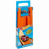 Set Hot Wheels Pista cu masinuta